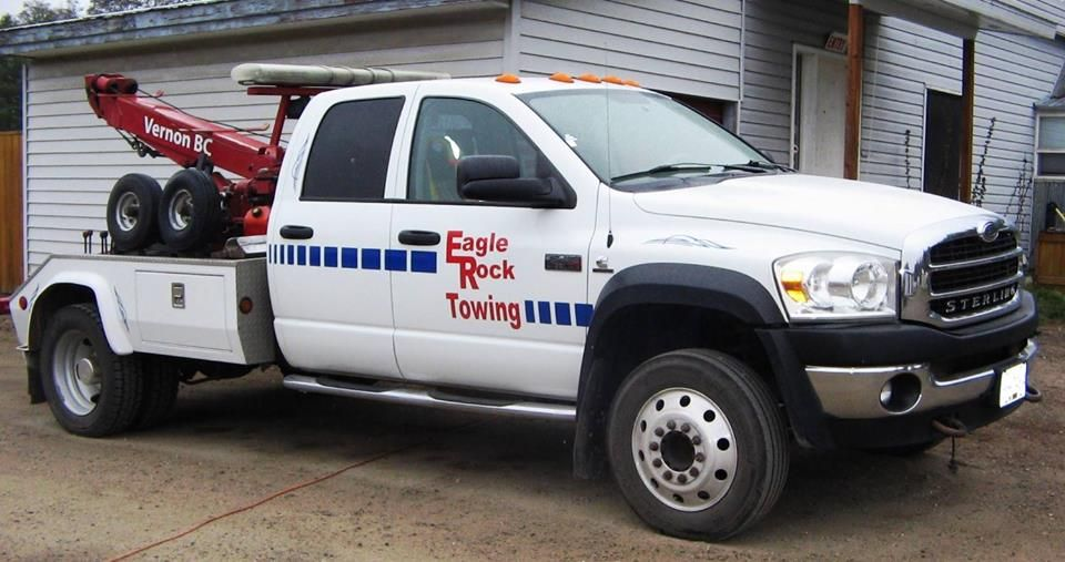 Eagle Rock Towing